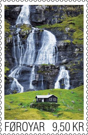 france stamps 2017